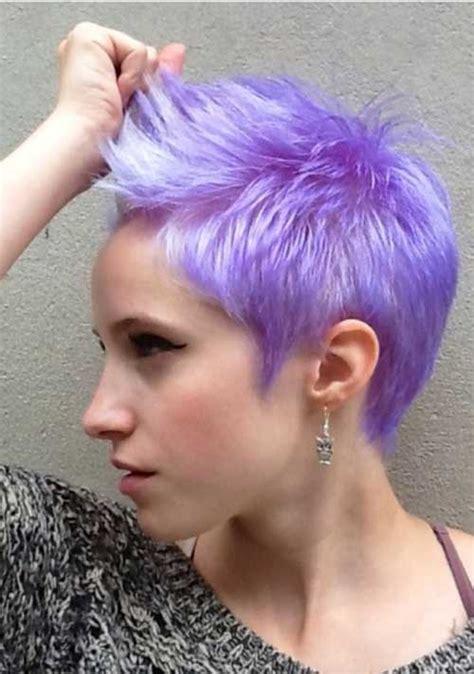 spiky pixie cuts pixie cut haircut