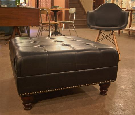 coffee tables ideas best large leather ottoman coffee