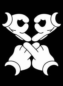 Drake OVOXO Mickey Hands Tank Top Vest OVO Owl, | bohemian ...