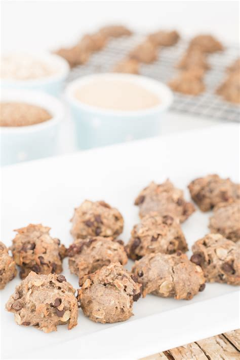 Best Ever Lactation Cookies Joyous Health