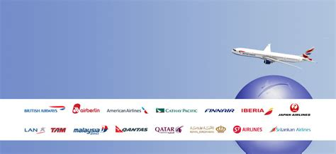 partners and alliances airways
