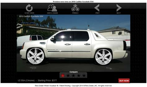 Pin Wheel Visualizer Vehicle Image Search Results On Pinterest