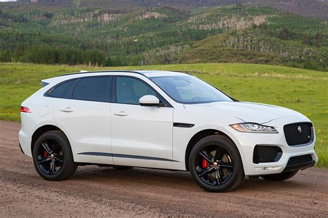 Jaguar F Pace 2019 Model by 2019 Jaguar F Pace New Car Review Autotrader