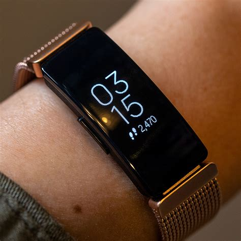 fitbit inspire hr review the best of fitbit for less
