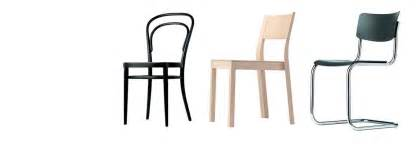 einrichten design thonet chairs at einrichten design