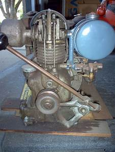 1000  Images About Vintage Gas Engines On Pinterest
