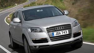 Prise Jack Audi Q7 2007