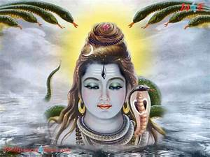 Wallpaper Gallery: Lord Shiva Wallpaper