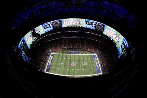 Fbi Sex Trafficking Sting Before Super Bowl Nets 169 Suspects