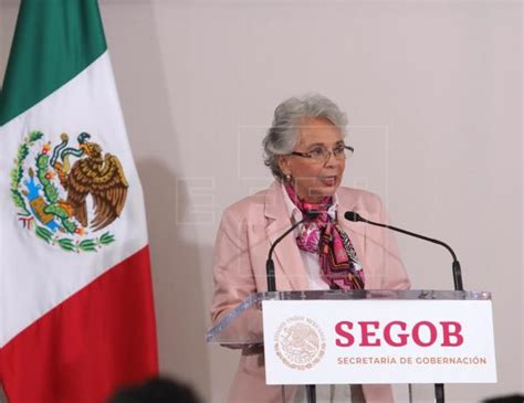 Ministra mexicana lamenta que se prolongue caso judicial ...
