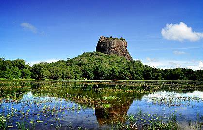Sri Lanka Nature Trek  Sri Lanka Itineraries  Red Dot Tours