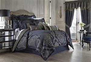 Vaughn, By, Waterford, Luxury, Bedding