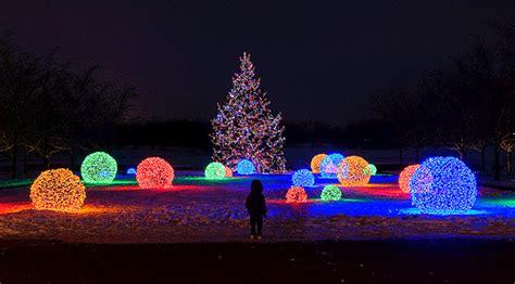 christmas colorful lights pretty tree image 41242