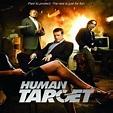 Human Target Soundtrack (Season 1, Bear McCreary)