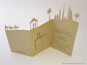 classic wedding invitations dubai landscape wedding card With wedding invitations printing dubai