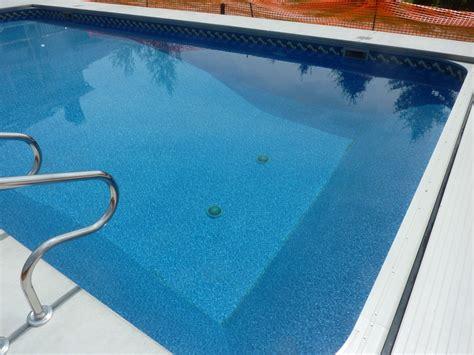 Inground Swimming Pool Main Drains & Skimmers
