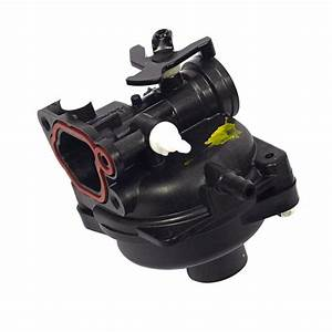 Briggs  U0026 Stratton 4-cycle Carburetor-593261