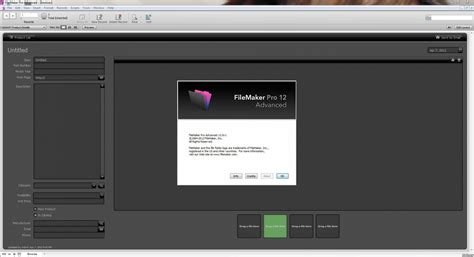 Buy Filemaker Pro Advanced 1303231 Download For Windows