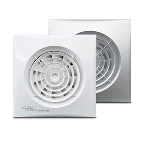 bath fan with humidistat selv silent 100mm bathroom fan with timer humidistat and