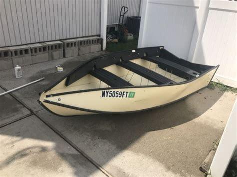 Porta Boat by Porta Bote Boat For Sale In Massapequa New York United