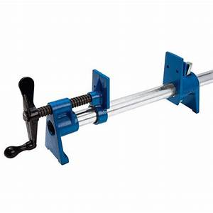 """Sure-Foot Plus® 3/4"""" I D Pipe Clamp Rockler Woodworking"""