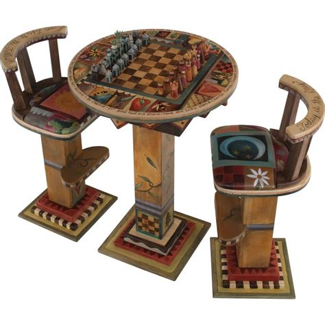 17 best ideas about chess table on chess