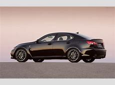 Lexus IS F 2012 Widescreen Exotic Car Photo #05 of 28