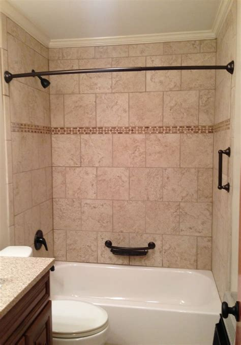 beige and black bathroom ideas bathroom beige subway tile big subway tile 4x6 subway tile