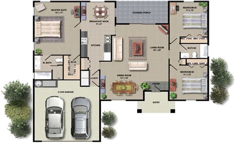 house floor plans with pictures house floor plan design simple small house floor plans