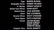Star Trek: First Contact (1996 Movie) - Behind The Voice ...