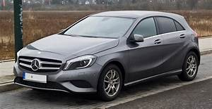Mercedes A 180 : mercedes benz a class wikiwand ~ Mglfilm.com Idées de Décoration