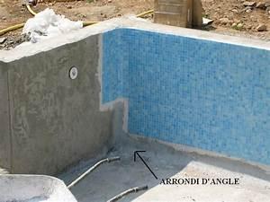 tout pour la piscine faire construire une piscine With faire une piscine en beton