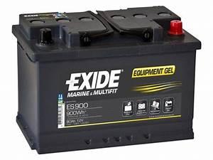 Batterie Exide Gel : battery 12v 80ah exide equipment gel es900 akumulatory special batteries exide exide ~ Medecine-chirurgie-esthetiques.com Avis de Voitures