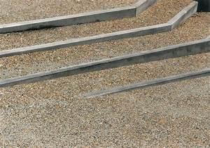 Gravier A Beton : gravier roule lave 4 8 mat riaux d coration mat riaux ~ Premium-room.com Idées de Décoration