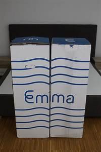 Matratzen Gegen Rückenschmerzen Test : emma matratze original test erfahrungen testberichte ~ Orissabook.com Haus und Dekorationen