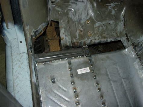 1996 Jeep Floor Pan by Floor Pans Jeep Forum