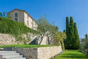 superbe villa mediterraneenne vue mer a mougins With amenagement petit jardin mediterraneen 4 jardins mediterraneens mediterraneen jardin other