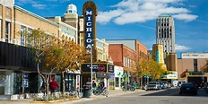 10 Things to Do in Ann Arbor, MI for First Time Visitors