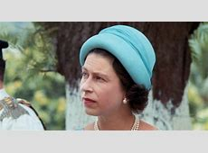 Queen Elizabeth II in the 1960s Photos 60 years of the