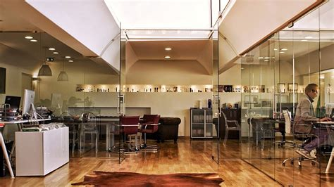 Ufficio Direzionale by Realizzazioni Ufficio Direzionale Studio Magenis