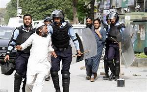 Pakistan launches paramilitary crackdown on Islamist ...
