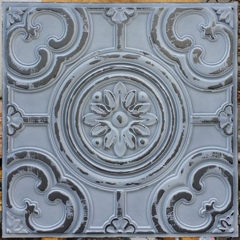 pl aged faux finishing  panel embossed pvc ceiling
