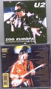 Europa 2 Live : u2 zoo europa kts 2 cd set live from the mixing desk on tour 1993 thecdvault ~ Watch28wear.com Haus und Dekorationen