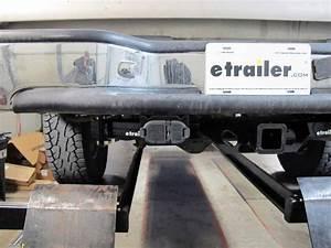 2005 Chevrolet Silverado Custom Fit Vehicle Wiring