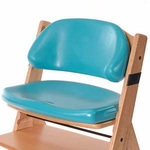 keekaroo height right comfort cushion seat back set With comfort cushions for chairs