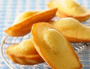 Lemon Madeleine Recipe For Mothers Day Menupages Magazine