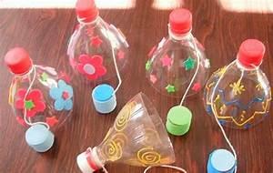 6 Jogos com Garrafas Pet que as crianças vão adorar!