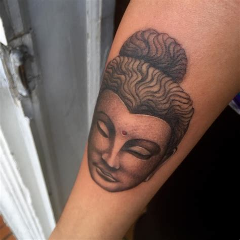 buddha tattoo designs ideas design trends premium