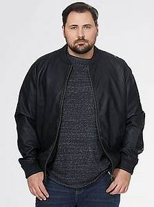 Blouson Grande Taille Homme : grande taille homme kiabi ~ Medecine-chirurgie-esthetiques.com Avis de Voitures