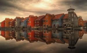 Bilder Schöne Häuser : sch ne bunte h user download der kostenlosen fotos ~ Lizthompson.info Haus und Dekorationen